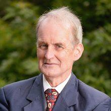 Dr. Michael Murphy