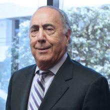 Jack Eskenazi